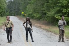 Walking Dead sixth season trailerage.