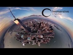 Explora el mundo a través de fantásticas imágenes en 360 #VRMOOC   https://www.youtube.com/watch?v=1_ifgJqLqTY