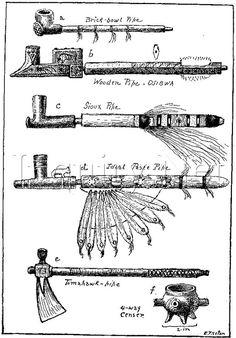 Native American Cherokee, Native American Tattoos, Native American Regalia, Native American Symbols, Native American Crafts, American Indian Art, Native American History, Peace Pipe, Native Art
