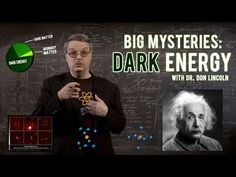 Dark Matter and Dark Energy: Everything Explained - YouTube