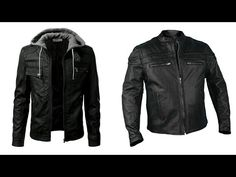 Top 5 Best Leather Motorcycle Jacket Reviews 2016 Best Cheap Motorcycle ...