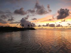 #Kiribati Man Presses Case as Climate Refugee. #climatechange
