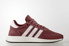 It's been a big week already for adidas sneaker drops, but the retro-modern Iniki Runner Boosts might be the cleanest we've seen yet.