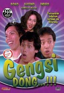 """Film """"Gengsi Dong"""" (1981)"""