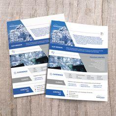 RidgeTech Automation - Marketing Documents by Lefteris P.