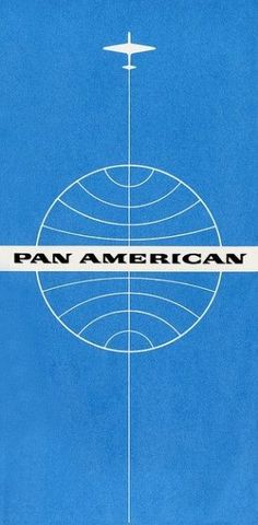 Pan American World Airways commonly known as Pan Am,  was the principal and largest international air carrier in the United States from 1927 until its collapse on December 4, 1991.  Founded in 1927 as a scheduled air mail and passenger service operating between Key West, Florida, and Havana, Cuba.  Photo: indulgy.com