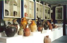 Photo of pottery with Rodios Family Greek Islands, Pottery, Culture, Traditional, Holidays, Greek Isles, Ceramica, Holidays Events, Holiday