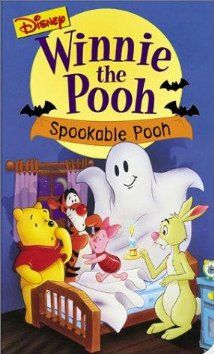 spookable pooh - Google Search