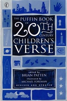 Image result for the puffin book of twentieth century verse
