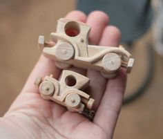 Wooden Car, Wooden Plane, Woodworking Toys, Woodworking Projects, Mini Car, Toy House, Art Supply Stores, Collectible Figurines, Kids Toys