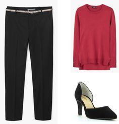 Workwear, Suits, Formal, Polyvore, Fashion, Preppy, Moda, Work Wear, Fashion Styles