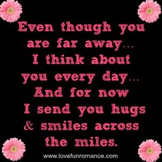 HUGS ACROSS THE MILES ON FACEBOOK - Bing Images