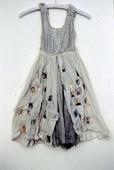 Fashion Link: Louise Richardson