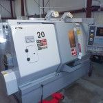 Online Machine Tool Auctions – Results: 2002 Haas CNC Lathe.  Read more at http://blog.acceleratedbuysell.com/blog/online-machine-tool-auctions-machines-selling-2/