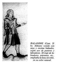 Balandre