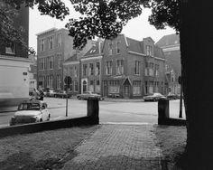 Nieuwe Boteringestraat in 1971 - Foto's SERC