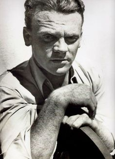 Jame Cagney