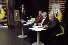 Joaquim José Lopes Matias- Pres Cons Arbitragem da AFP