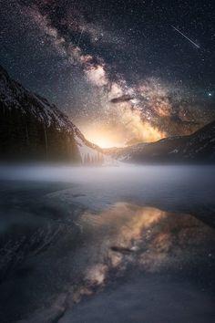 Tulameen, British Columbia