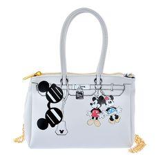 Mickey & Minnie Mini Purse ~ Disney Store Japan