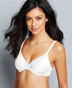 Maidenform One Fab Fit Spacer Bra DM7986