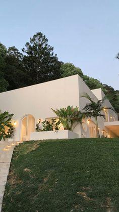 Dream Home Design, My Dream Home, Home Interior Design, House Goals, Home Deco, Exterior Design, Future House, Beautiful Homes, Architecture Design