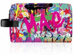 MAC, Champs-Elysee debut