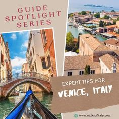 In our Guide Spotlight Series, we get up close and personal with some of Walks' guides around the world. Mose, our guide in Venice, Italy shares his take on everything from Venice's political past to his favorite neighborhood in Venice as well as some of his favourite places to visit in the world.