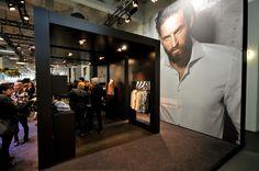 PANORAMA Berlin 2015 Winter – JACQUES BRITT » Retail Design Blog