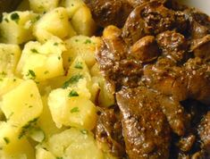 Ha TE is szereted a pirított csirkemájat nyomj egy lájkot! Hungarian Cuisine, Hungarian Recipes, Real Food Recipes, Chicken Recipes, Yummy Food, Liver Recipes, What To Cook, Diy Food, Food And Drink