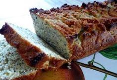 Cake amande, noix de coco, graines de chia (IG bas)