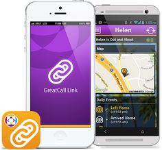 GreatCall Link was created to keep caregivers informed about the health and safety of family members with GreatCall devices. Learn more about how it can help you here:  http://www.greatcall.com/services/caregiver-tools   #GreatCallLink #GreatCallCares #CaregiverTools