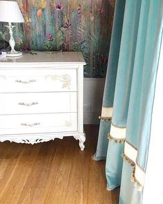 Drapes Curtains, Drapery, Curtain Call, Window Treatments, Baby Room, Classic Style, Art Deco, New Homes, Room Decor