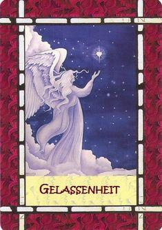 Engel der Gelassenheit
