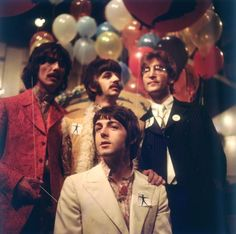 """The Beatles, """"A Day in the Life"""" (1967)"""