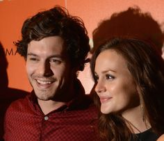 Ode To Leighton Meester And Adam Brody, The Newly Engaged Dream Couple