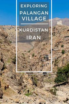 Palangan village in #Iranian Kurdistan, is an #ancient, stepped village on a #mountain slope. Here's how to #plan a visit there from #Kermanshah. #irantravel #iranissafe #toptouristattractions #tourism #travel #travelstoke #offthebeat Passport Travel, Bus Travel, Travel Tips, Iran Travel, Asia Travel, Stuff To Do, Things To Do, Night Bus, Stay Overnight
