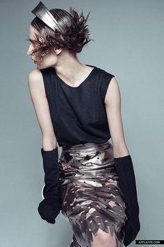 AW'2013-2014 Fashion Collection // Paskal   Afflante.com