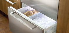 Freezer Drawers | Sub-Zero & Wolf Appliances 700BF(I)
