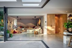 Villa W - Francois Hannes