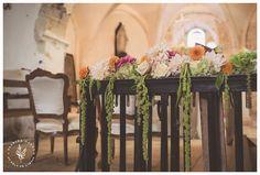 Wedding in Bourgogne, Laetitia Mayor - Florésie #wedding #flowers #France #bourgogne #large #church #dahlias #caféaulait #roses #gardenroses