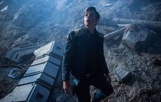'Star Trek Beyond' Review: A Spectacular Movie About Nothing