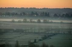 Image result for frost on the levels somerset