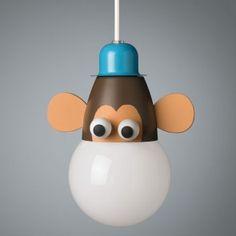 Philips – Monkey Pendant