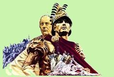 art from Julius Caesar by peterpulp.deviantart.com on @DeviantArt
