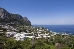 Find essential travel information for visiting the island of Capri. Here's what to see and do on Capri Island, one of Italy's top tourist destinations.