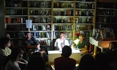 Minsk:  Belarus bookshop braves the state to publish Nobel winner's work   The Guardian, Oct 20, 2015