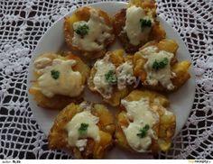 Baked Potato, Cauliflower, Potatoes, Treats, Baking, Vegetables, Halloween, Ethnic Recipes, Food