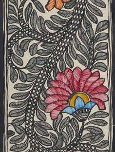 "See our web site for more info on ""buy abstract art from dolna. It is a superb location to get more information. Madhubani Art, Madhubani Painting, Kalamkari Painting, Indian Folk Art, Buy Art Online, Online Check, Online Painting, Art Auction, Fabric Painting"