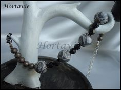 "Joli bracelet élégant du thème ""Python"" : Bracelet par hortavie"